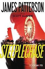 Steeplechase - Audiobook Download
