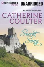 Secret Song - Audiobook Download