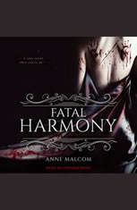 Fatal Harmony - Audiobook Download