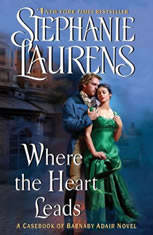 Where the Heart Leads - Audiobook Download