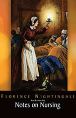 Notes on Nursing - Audiobook Download