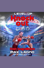 Level Up: The Knockout - Audiobook Download