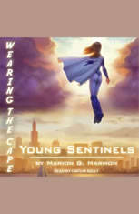 Young Sentinels - Audiobook Download