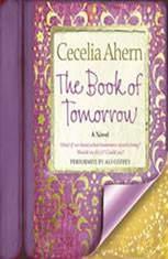 The Book of Tomorrow: A Novel