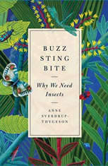 Buzz Sting Bite: Why We Need Insects - Audiobook Download