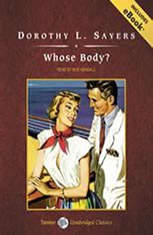Whose Body - Audiobook Download