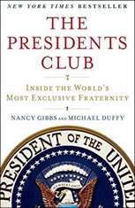 The Presidents Club: Inside the Worlds Most Exclusive Fraternity - Audiobook Download