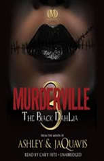 Murderville 3: The Black Dahlia - Audiobook Download