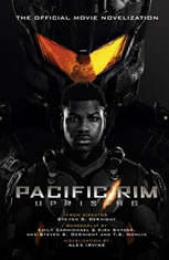 Pacific Rim Uprising: The Official Movie Novelization - Audiobook Download
