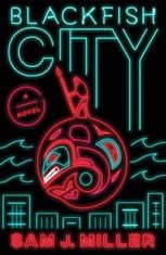 Blackfish City - Audiobook Download