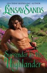 Surrender to the Highlander - Audiobook Download