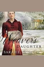 The Weavers Daughter: A Regency Romance Novel - Audiobook Download
