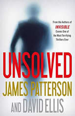 Unsolved - Audiobook Download