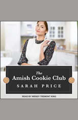 The Amish Cookie Club - Audiobook Download