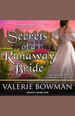 Secrets of a Runaway Bride - Audiobook Download