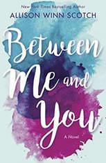 Between Me and You - Audiobook Download