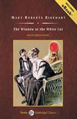 The Window at the White Cat - Audiobook Download