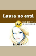 Laura no est - Audiobook Download