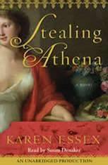 Stealing Athena - Audiobook Download