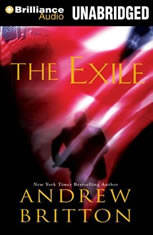 The Exile - Audiobook Download
