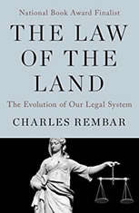 The Law of the Land: The Evolution of Our Legal System - Audiobook Download