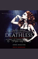 Deathless - Audiobook Download