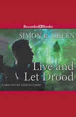 Live and Let Drood - Audiobook Download
