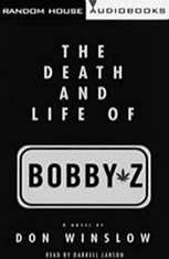 The Death and Life of Bobby Z - Audiobook Download