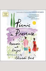 Picnic in Provence: A Memoir with Recipes - Audiobook Download
