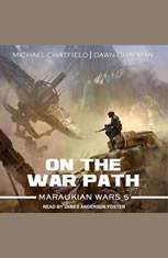 On the Warpath - Audiobook Download