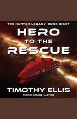 Hero to the Rescue - Audiobook Download
