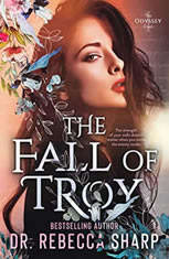 The Fall of Troy - Audiobook Download