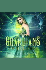 Guardians of Hellfire: A Reverse Harem Paranormal Fantasy Romance - Audiobook Download