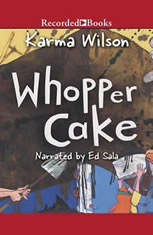 Whopper Cake - Audiobook Download