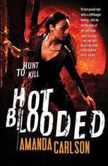 Hot Blooded - Audiobook Download