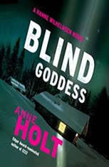 Blind Goddess: A Hanne Wilhelmsen Novel - Audiobook Download