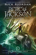 The Lightning Thief: Percy Jackson and the Olympians: Book 1 - Audiobook Download