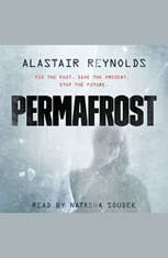 Permafrost - Audiobook Download