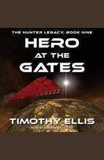 Hero at the Gates - Audiobook Download