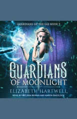 Guardians of Moonlight: A Reverse Harem Paranormal Fantasy Romance - Audiobook Download