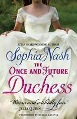 The Once and Future Duchess - Audiobook Download
