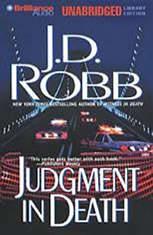 Judgment in Death - Audiobook Download
