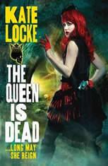 The Queen Is Dead - Audiobook Download