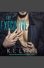 The Executive - Audiobook Download