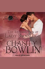 The Resurrection of Lady Ramsleigh - Audiobook Download