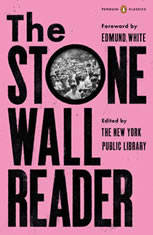 The Stonewall Reader - Audiobook Download