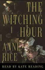 The Witching Hour - Audiobook Download
