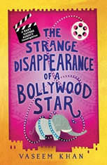The Strange Disappearance of a Bollywood Star - Audiobook Download