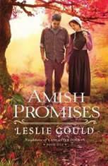 Amish Promises - Audiobook Download