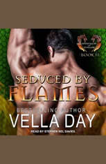 Seduced By Flames - Audiobook Download